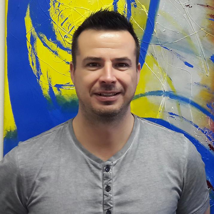 Portrait Frantisek Kalas