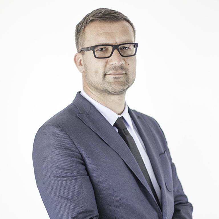 Portrait Michal Stabl