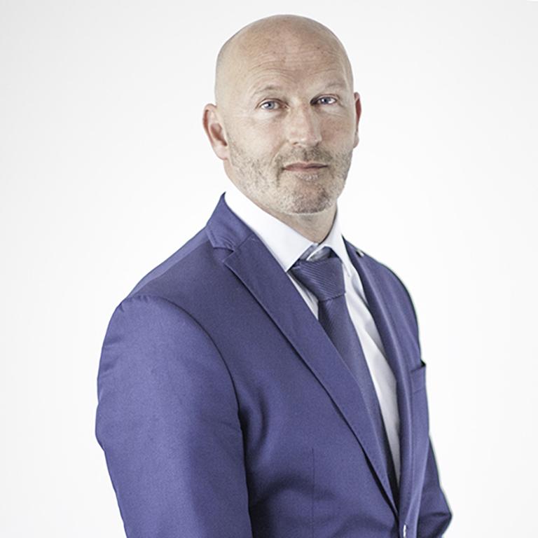 Portrait Ron Vlot