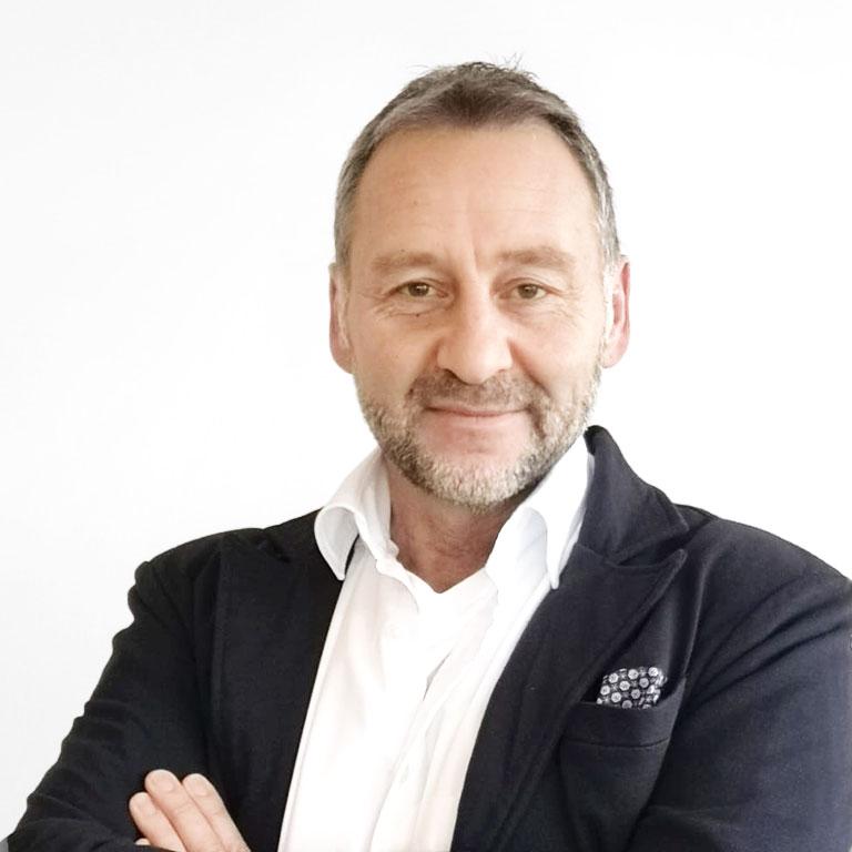 Werner Jürgen Portrait