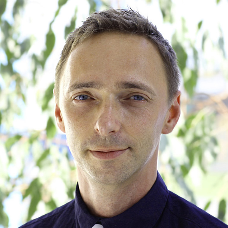 Portrait Enrico Kern