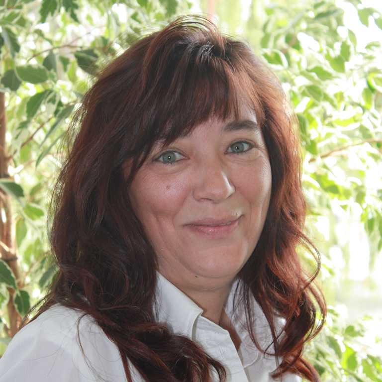 Portrait Jana Leibe