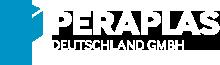 Logo Peraplas, blue